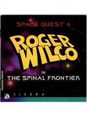 Space Quest VI: The Spinal Frontier