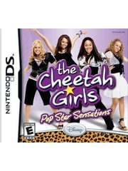 The Cheetah Girls: Pop Star Sensations