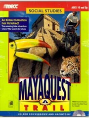 MayaQuest: The Mystery Trail