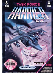 Task Force Harrier