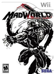MadWorld (video game)