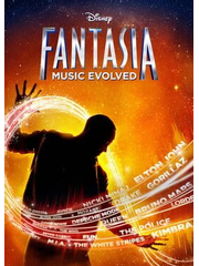 Fantasia: Music Evolved