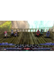 Seinarukana -The Spirit of Eternity Sword 2-