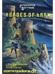 The Heroes Of Karn