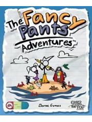 The Fancy Pants Adventures