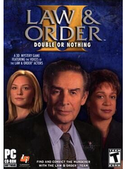 Law & Order: Double or Nothing