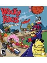 Wacky Races: Crash and Dash