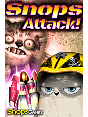 Snops Attack! Zombie Defense