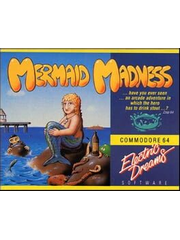 Mermaid Madness