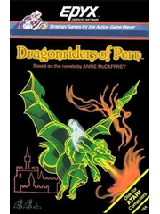 Dragonriders of Pern
