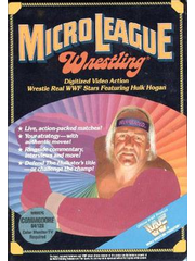 MicroLeague Wrestling