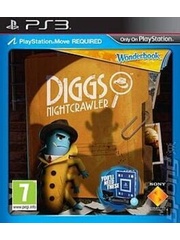 Wonderbook: Diggs Nightcrawler