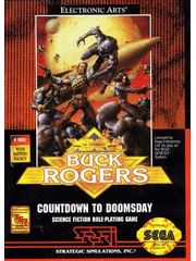 Buck Rogers: Countdown to Doomsday