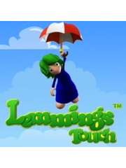 Lemmings Touch