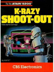 K-Razy Shoot-Out