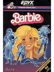 Barbie (video game)