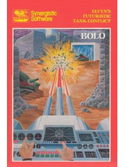 Bolo (video game)