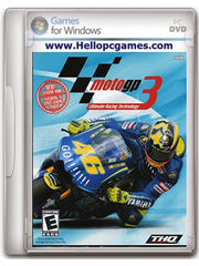 MotoGP: Ultimate Racing Technology 3