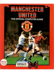Manchester United (video game)