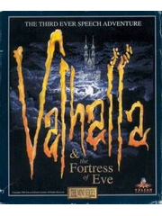 Valhalla and the Fortress of Eve