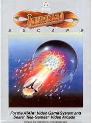 Journey Escape