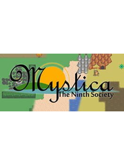Mystica: The Ninth Society