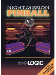 Night Mission Pinball