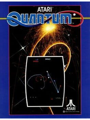 Quantum (video game)