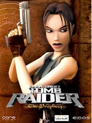 Tomb Raider: The Prophecy