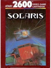 Solaris (video game)