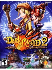 Dark Chronicle