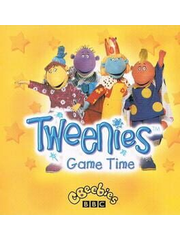 Tweenies: Game Time