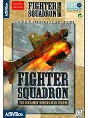 Fighter Squadron: The Screamin' Demons Over Europe
