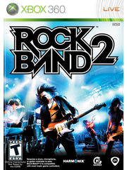 Rock Band Reloaded