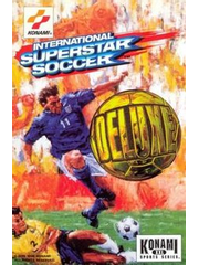 ISS: International Superstar Soccer