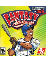 Major League Baseball 2K8 Fantasy All-Stars