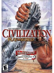 Civilization III: Play the World