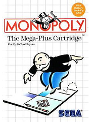Monopoly (Master System game)