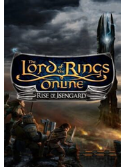 The Lord of the Rings Online: Rise of Isengard