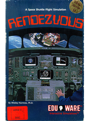 Rendezvous: A Space Shuttle Simulation