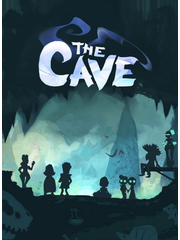 Caves of Fear