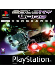Colony Wars: Vengeance