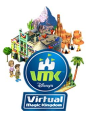 Virtual Magic Kingdom