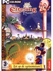 Efteling Tycoon