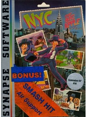 New York City (video game)