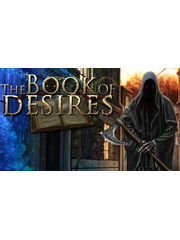 The Book of Desires