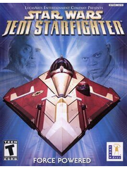 Star Wars: Jedi Starfighter