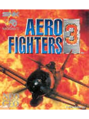 Aero Fighters 3