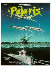 Polaris (video game)