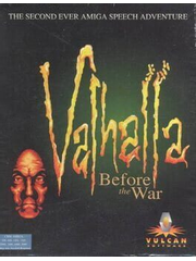 Valhalla: Before the War